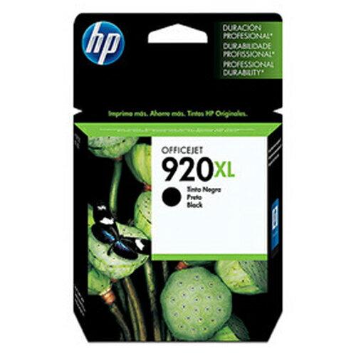 【OKIN】HP 原廠黑色墨水匣 CD975AA 920XL 印表機耗材 噴墨印表機