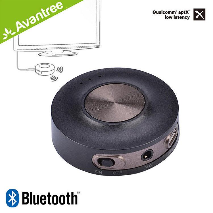 <br/><br/>  Avantree Priva III (三代) 低延遲藍芽一對二發射器 藍牙傳輸器【SV8394】快樂生活網<br/><br/>