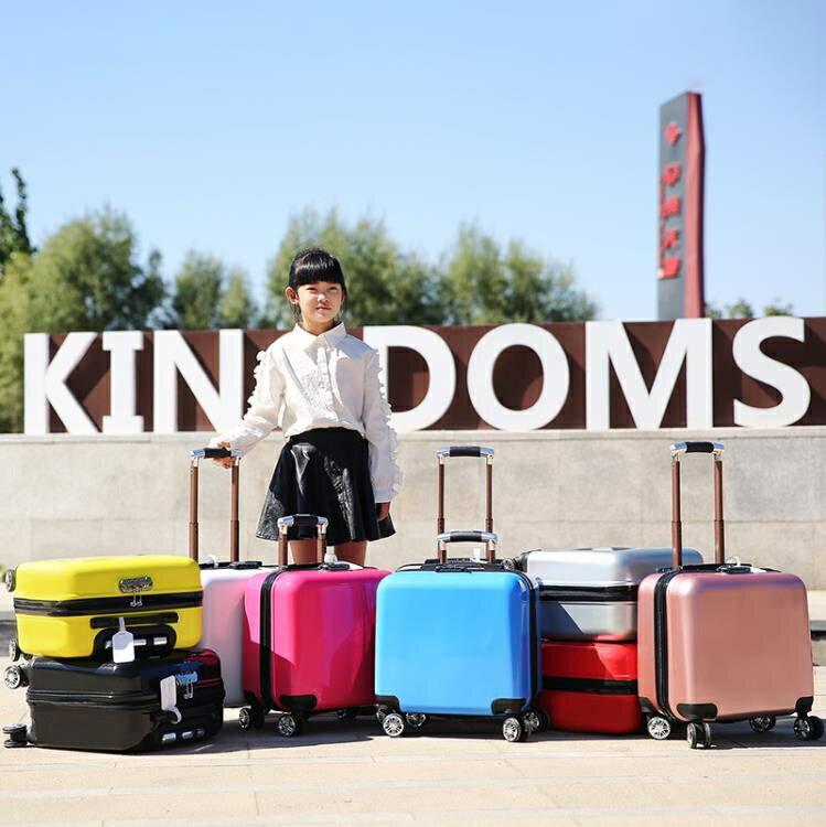定制兒童拉桿箱LOGO20寸密碼男女萬向輪登機箱兒童行李箱