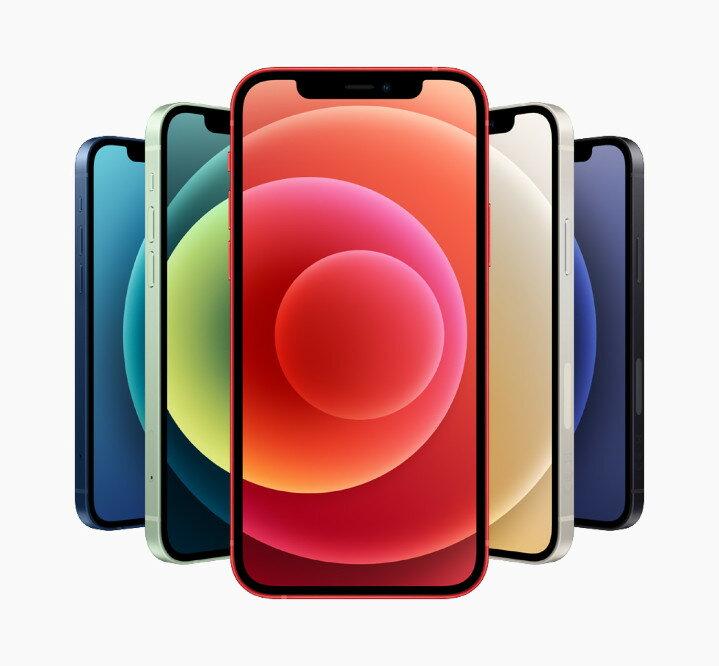Apple iPhone 12 mini (128GB) 現貨商品-(出貨含防摔套件+pd18w充電頭)免運費