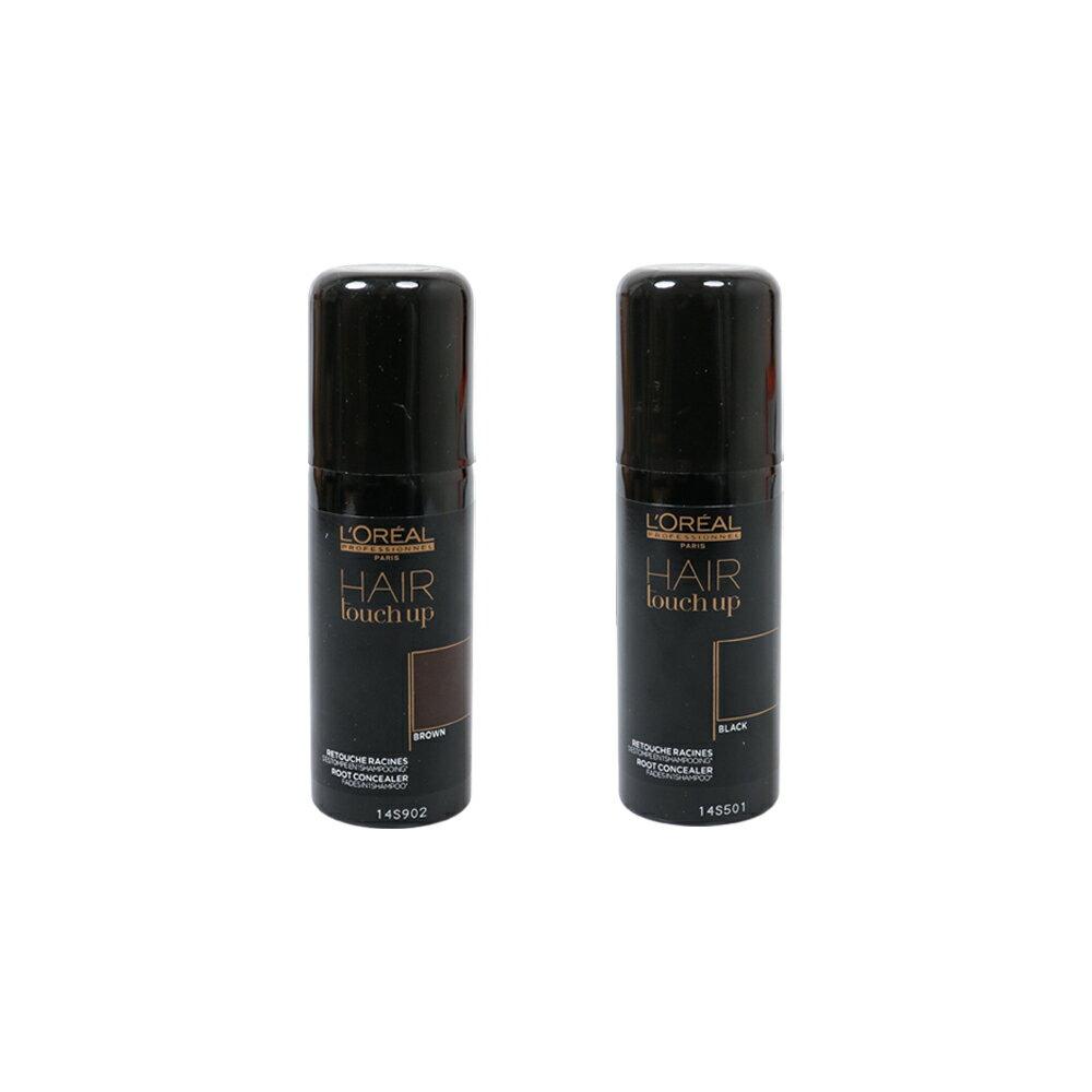 限量優惠【Rough99】L'Oreal 萊雅 正品公司貨 小黑瓶 補色噴霧 75ml