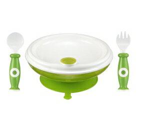 『121婦嬰用品館』辛巴保溫吸盤餐具組 1