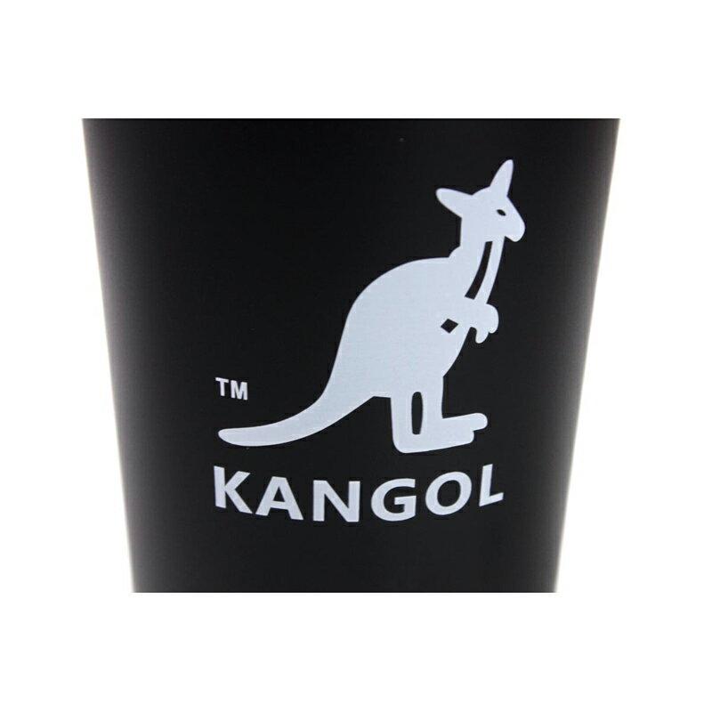 KANGOL 咖啡杯 黑色 6925360320 noA31 1