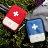 旅行袋 攜帶式急救包隨身藥品收納包【MJY001】 BOBI  12/01 0
