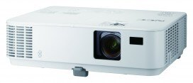 NEC V302X投影機/3000流明/XGA/輕便型投影機/DLP