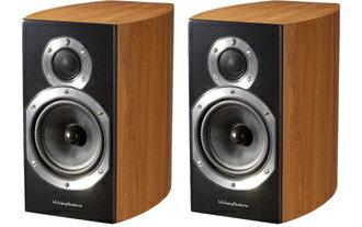 <br/><br/>  WHARFEDALE 英國 10.1 櫻桃木色 送3米高級喇叭線2條 Hi - Fi 書架型 喇叭 公司貨 分期0利率 免運<br/><br/>