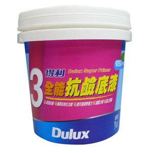 【漆太郎】DULUX-ICI得利抗壁癌威力包 棘手壁癌快速解決 9