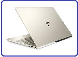 HP惠普  Envy13 2LR58PA 13.3吋商用筆電 13.3W/DSC 2G/MX150/i7-7500U/8G/W10 Pro/3y