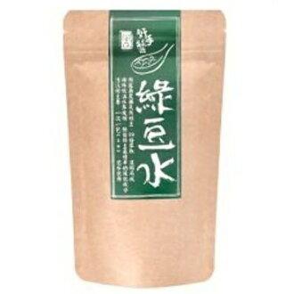 易珈生技-纖Q好手藝 綠豆水 60g /袋