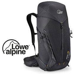 【鄉野情戶外用品店】 Lowe Alpine |英國|  Aeon 多功能登山背包-蔚藍色/運動背包 健行背包/FTE-65 【容量35L】