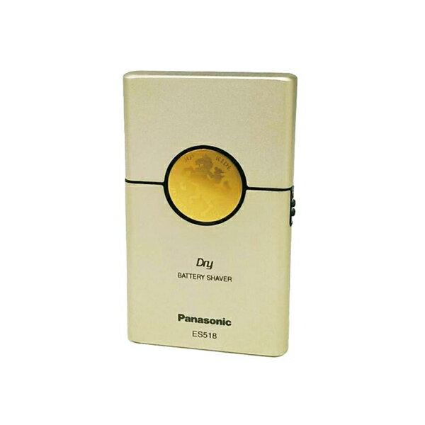 國際牌 Panasonic 卡片型電鬍刀 / 個 ES-518-N