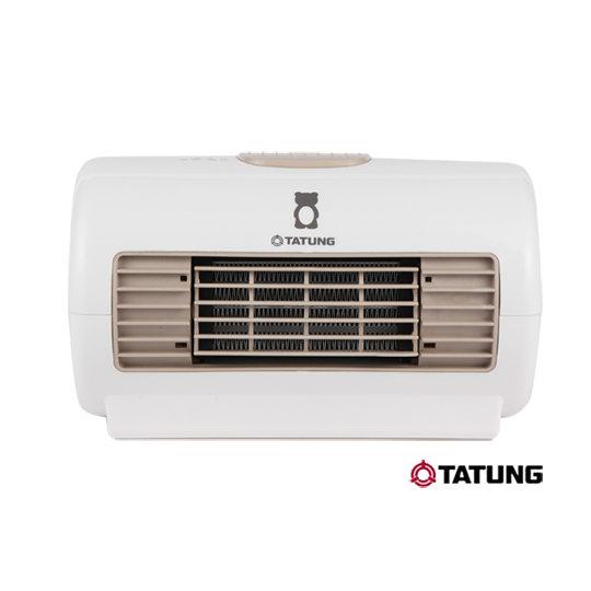 TATUNG大同L #x27 bear陶瓷電暖器  電暖爐  電熱器 TFS~C63SA