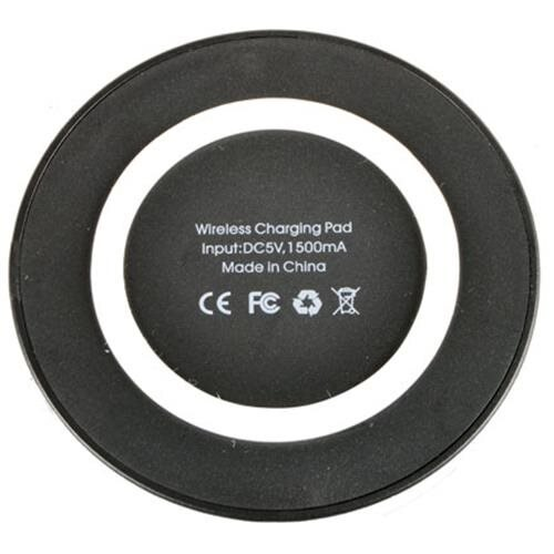 ABLEGRID Qi Wireless Charging Charger pad 1