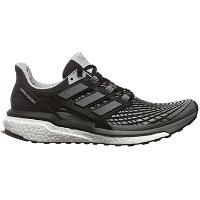 男性慢跑鞋到【ADIDAS】ENERGY BOOST M 慢跑鞋 運動鞋 黑色 男鞋 -CP9541就在動力城市推薦男性慢跑鞋