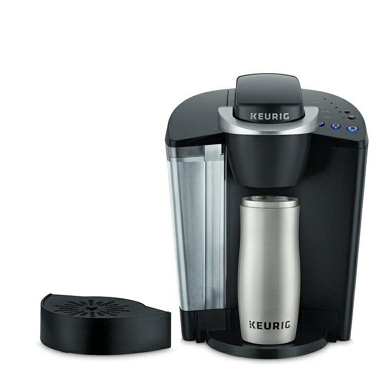 [2美國直購] Keurig K-Classic 咖啡機 K-50 6~10 盎司 Single Serve K-Cup Pod Coffee Brewer