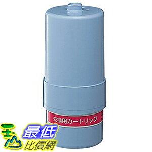 [東京直購] Panasonic 國際牌 松下 電解水機用濾心 P-37MJR 相容:PJ-A37~A38/PJ-A201~A203/A301/A402/A403