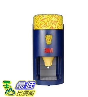 [美國直購] 3M One Touch Pro Earplug Dispenser 391-0000 耳塞分配器 Hearing Conservation