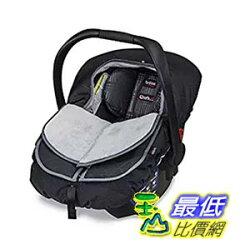 [美國直購] Britax S01847500 B-Warm 座椅保暖罩 Insulated Infant Car Seat Cover