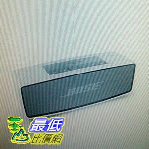 [COSCO代購 如果沒搶到鄭重道歉] BOSE 迷你藍牙揚聲器 Soundlink Mini _W981220