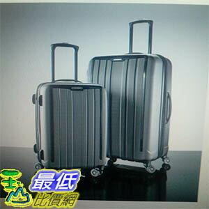 [COSCO代購 如果沒搶到鄭重道歉] Samsonite Exoframe 系列硬殼行李箱組 28吋+20吋 W1062854