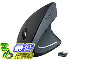 [美國直購] Sharkk Wireless Mouse Ergonomic Mouse 2.4G Vertical Mouse High Precision Optical Mice with 5 Buttons 滑鼠