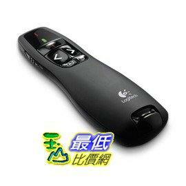 [新品] 羅技 Logitech R400 無線 簡報器 翻頁鐳射筆 TF1