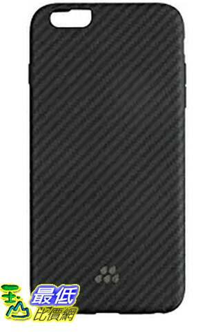 [美國直購] Evutec AP-655-SI-K01 黑色 Apple iPhone 6 Plus / 6s Plus手機殼 保護殼 _A211