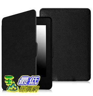 [美國直購] Fintie SmartShell Case for Kindle Paperwhite 皮套 - The Thinnest and Lightest Leather