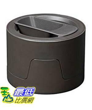 [東京直購] Kinto 22850 咖啡色 1杯份 Coffee Dripper COLUMN 手沖咖啡 滴漏式免濾紙濾杯 濾網 口徑7~9.5cm