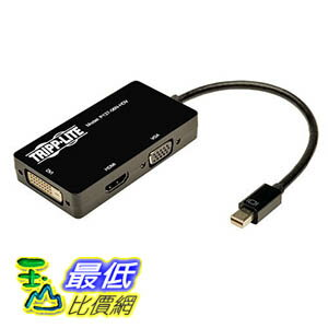 ^~美國直購^~ Tripp Lite Keyspan Mini Displayport