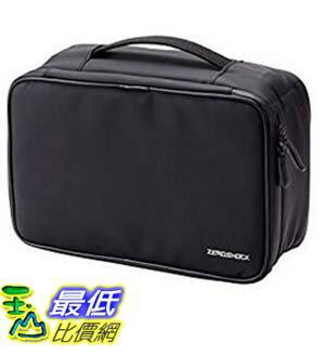 [東京直購] elecom ZEROSHOCK BMA-GP07BK 相機電源充電電池周邊專用收納包