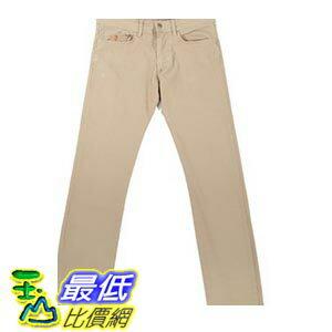 [COSCO代購 如果沒搶到鄭重道歉] Marlboro Classics 男長褲 (卡其色) W150190