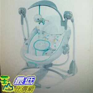 [COSCO代購 如果沒搶到鄭重道歉] Ingenuity 小獅子電動安撫椅 _W112422