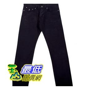 [COSCO代購 如果沒搶到鄭重道歉] Marlboro Classics 男長褲 (深藍色) W150190
