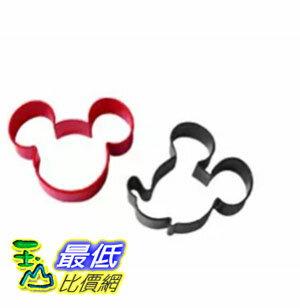 美國直購  Wilton 2308~4440 米奇 米老鼠 餅乾 壓模 Mickey M