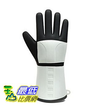 [美國直購] ThinkGeek 星際大戰 Star Wars 手套 Stormtrooper Silicone Heat Resistant Oven Mitt 白武士 風暴兵