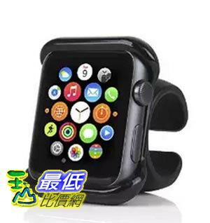 [美國直購] Satechi Apple Watch 38mm/42mm 手錶夾 車架 Grip Mount 自行車夾腳踏車汽車方向盤夾機車夾