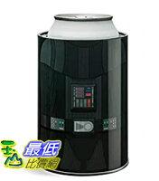 [美國直購] ThinkGeek 星際大戰 Star Wars 鋁罐保冷杯 Darth Vader Metal Can Cooler 週邊商品