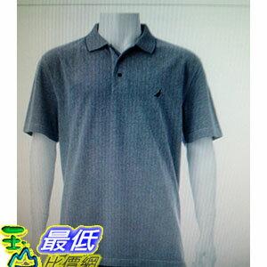 [COSCO代購 如果沒搶到鄭重道歉] Nautica 男短袖 POLO 衫 (深藍) _W1023253