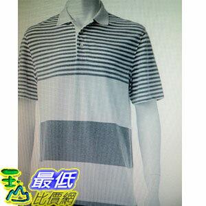 [COSCO代購 如果沒搶到鄭重道歉] Nautica 男短袖 POLO 衫 (白) W1023253