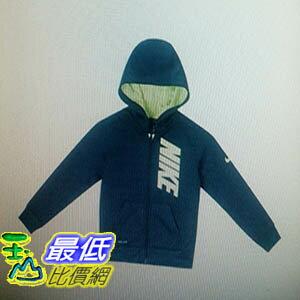 [COSCO代購 如果沒搶到鄭重道歉] Nike 男童連帽外套 (多種顏色尺寸選擇) W1105134