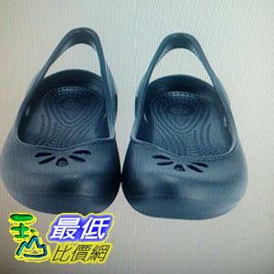 [COSCO代購 如果沒搶到鄭重道歉] Crocs 女平底涼鞋 (多種尺寸選擇) _W1076684