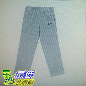 [COSCO代購 如果沒搶到鄭重道歉] Nike 男童刷毛長褲 (多種顏色尺寸選擇) W1057655