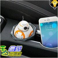 星際大戰 手機配件與吊飾推薦到[美國直購] ThinkGeek 星際大戰 Star Wars BB-8 BB8 車用充電器 USB Car Charger 週邊商品就在玉山最低比價網推薦星際大戰 手機配件與吊飾