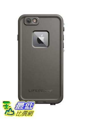 [106美國直購] (防水手機殼)  Waterproof Case for iPhone 6/6s 4.7-Inch Lifeproof 77-52565 Case