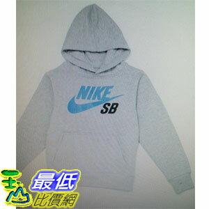 [COSCO代購 如果沒搶到鄭重道歉] Nike 男童刷毛連帽上衣 (多種顏色尺寸選擇) W1075305