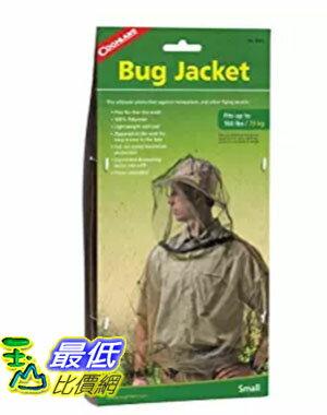 ^~美國直購^~ Coghlan  ^#27 s Bug Jacket 防蚊衣^(含面罩^
