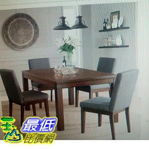 [COSCO代購 如果沒搶到鄭重道歉] Whalen 餐桌椅五件組 _W1074828