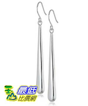 [美國直購] Kenneth Cole New York Shiny Earrings Stick Linear Earrings 耳環