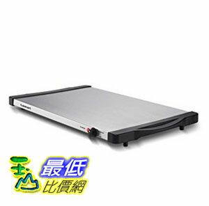 美國直購  Cuisinart CWT~100 不鏽鋼加熱板 Warming Tray